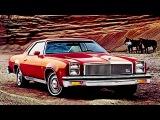 Chevrolet Chevelle Malibu Classic Coupe