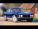 Iso Grifo '1970–74