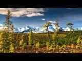 Природа Колымского края. Магадан. Магаданская область. Колыма