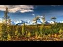 Природа Колымского края Магадан Магаданская область Колыма