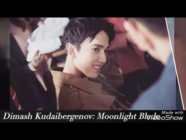 DIMASH KUDAIBERGENOV: MOONLIGHT BLADE