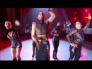 Top 8 and All Stars - Jazz Funk Group Piece - Week 4 Mark Kanemura