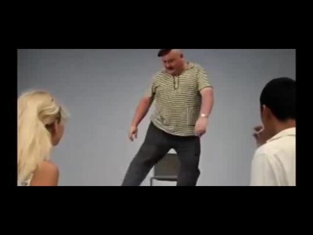 Школа танцев - Twist and shout