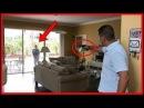 Veja como os ladrões são tratados nos Estados Unidos