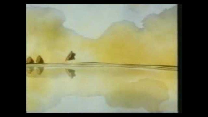 El Monje y el Pez con música de Nico Lara