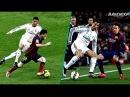 Messi Ronaldo Humiliate Each Other HD