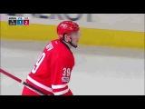 Valentin Zykov first NHL goal vs Rangers (2017)
