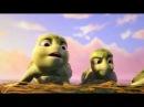 Шевели ластами! (2010) смотреть онлайн бесплатно