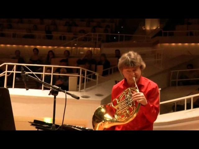 Fiesta in Berlin Philharmonic 2014!