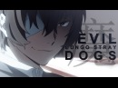 Bungo Stray Dogs Dont Stop The Devil