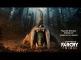 Farcry Primal - Часть 3 Знакомство с Джеймой, Захват лагерей, Приручение Багиры