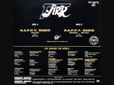 T.Ark - H.A.P.P.Y. Radio. 1985