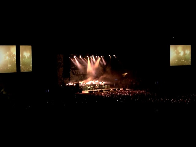 The Offspring Self Esteem (Live) at the Mattress Firm Amphitheater, Chula Vista 9/26/2017