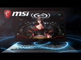 Latest Gaming Notebook GT75VR Titan, Time to Claim your Victory in the battlefield! MSI
