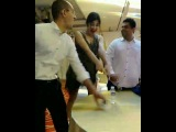 Adah Sharma on Instagram I challenge all of u to try this at home #bottleflipchallengewithadah tag me and the hashtag so I can see Ur videos S...