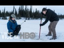 The Crazy Solution For Keeping The Melting Arctic Frozen VICE on HBO