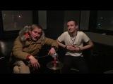 Фил и Трёха на Hookah Club Show! Стенд A18