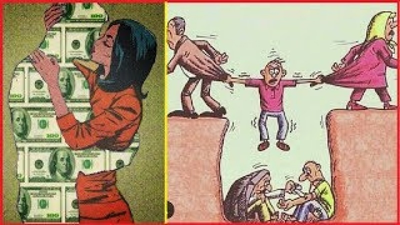 Sad Reality About Todays Modern World