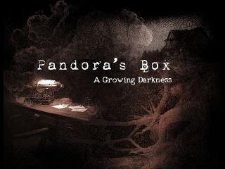 Записи Pandoras BOX - Первые сражения