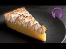 Lemon Meringue Pie ASMR Cooking Sounds