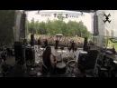 HORNA - Black Metal Sodomy Live at Kilkim Žaibu 2013