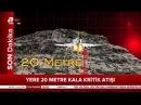 TSK Hava Kuvvetleri nin ARSLAN pilotu Dağın Altında ki Silah Mühimmat Deposunu öyle bir Vuruyorki