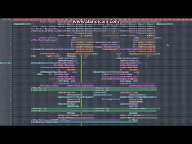 FL Studio Progressive House Project vol.3 [free flp]