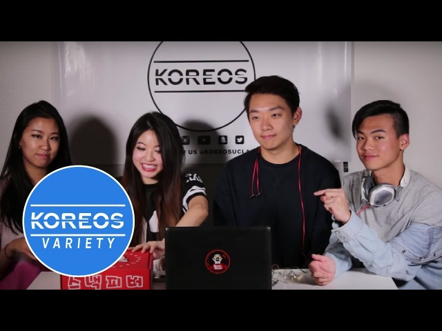 [Koreos Variety] EP 3 MV Reaction - Blackpink Playing With Fire