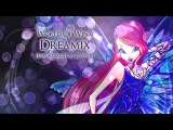 World Of Winx Dreamix Instumental Cover