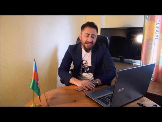 2018-ci ildə Azərbaycanı xilas edəcək şəxs - Tural Sadıqlı
