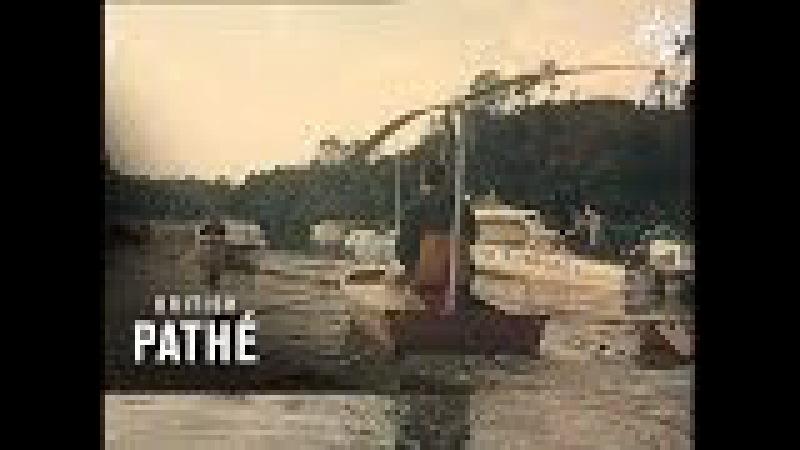 Giroboat Aka Giro Boat (1961)