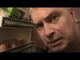 А я не понял, что вы делаете в моем холодильнике? Вы хотите кушать?