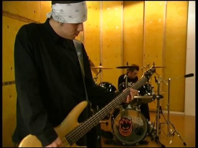 Blindspott - Nil By Mouth (Original Music Video)