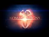 PSW - Roman Reigns