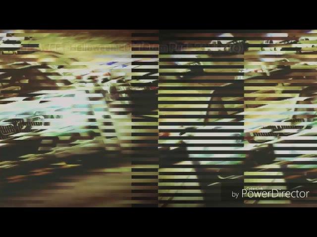 DJ SWEET(Ruslan Gamer) - Helloween EDM(Drum Puds 24 Electro)