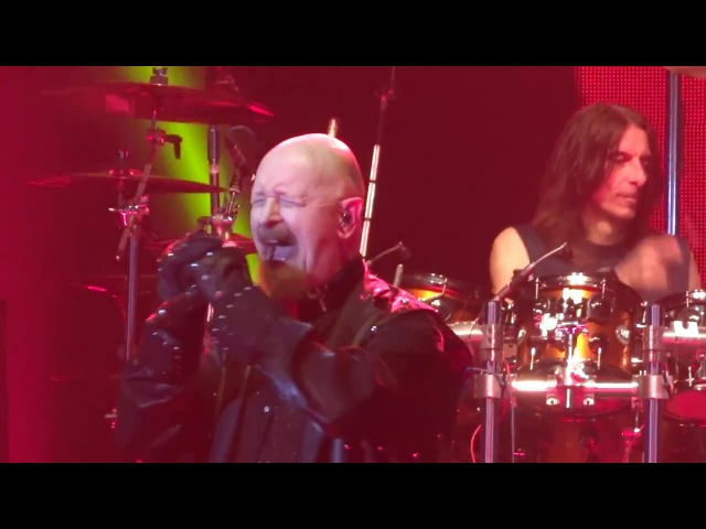Judas Priest - Saints in Hell - Live in Youngstown - 2018 (2nd Time Ever)