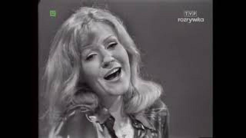 Anna German - recital, reż. Ryszard Barnert