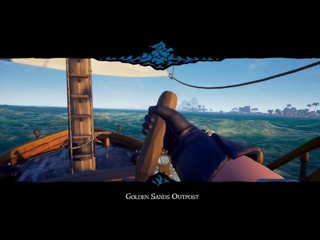 Sea of Thieves: Sloop vs Galeon
