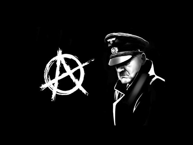 Философия Ницше и Настоящий Анархизм