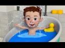 Руки Мыть Нужно Каждый День Детские песни Развивающие мультфильмы для детей