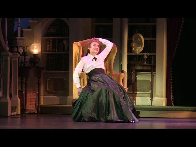 I Could Have Danced All Night - Anna O'Byrne (My Fair Lady Australia)