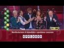 CADUTA GESTO DI SCOTTI E DI ZECHILA VINCE E DONA ALLA FABBRICA DEL SORRISO 40 000 EURO