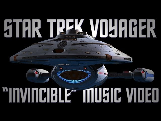 Star Trek Voyager - One Shot From Every Episode (Music Video)