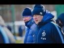 Дмитрий Хохлов - о ничье в контрольном матче с «Амкаром» (0:0)