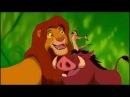 Simba, The Lion King (Симба, Король Лев)