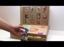 ИГРА ПРИЗЫ ИЗ КАРТОНА Как сделать игру с призами из картона