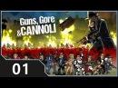 Guns Gore Cannoli 01 Этому городу нужен новый гангстер