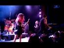 PHOBIA Live at The Denver Black Sky, The Gothic Theatre, Denver, Co. 08/03/2014