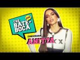 THE BATE-BOCA NA MIX ANITTA