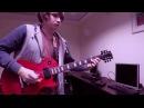 TOKYO GHOUL OP2 - MUNOU (Guitar Cover) 東京喰種 トーキョーグール √A Op